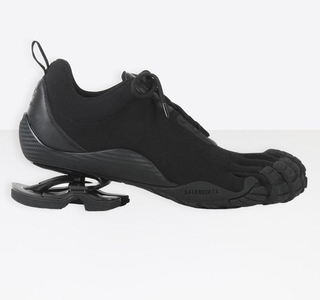 Balenciaga x Vibram Sneaker