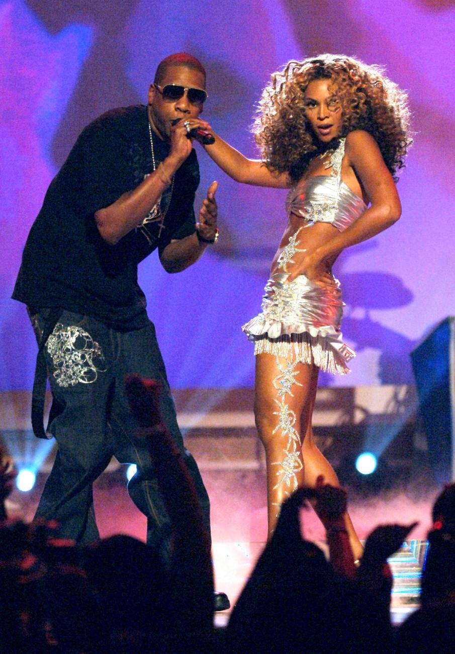 Beyonce BET Awards