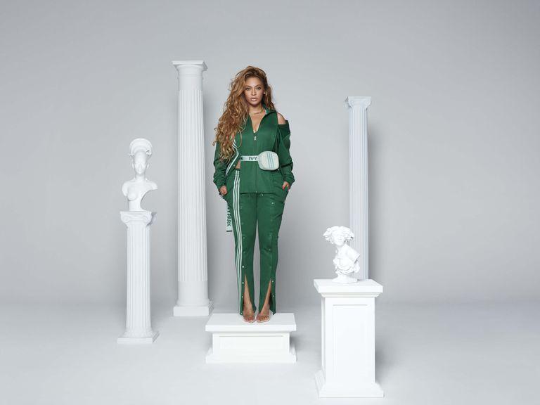 Beyonce Ivy Park Drip 2