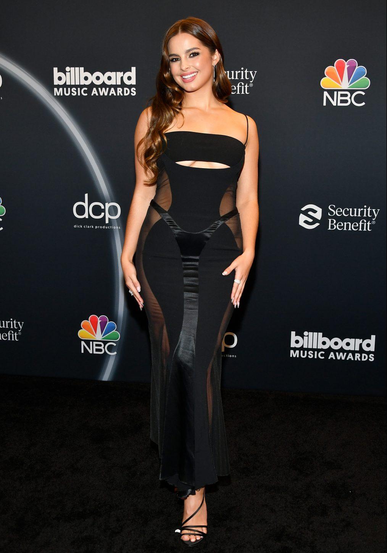Addison Rae at the 2020 Billboard Music Awards