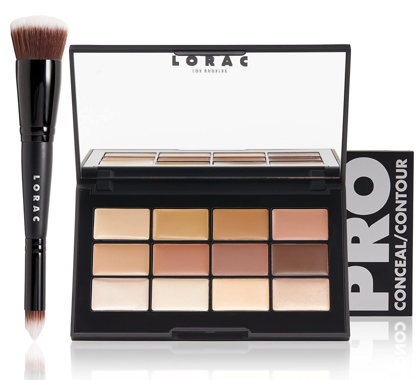 Lorac Pro Conceal and Contour Amazon Prime Day 2020