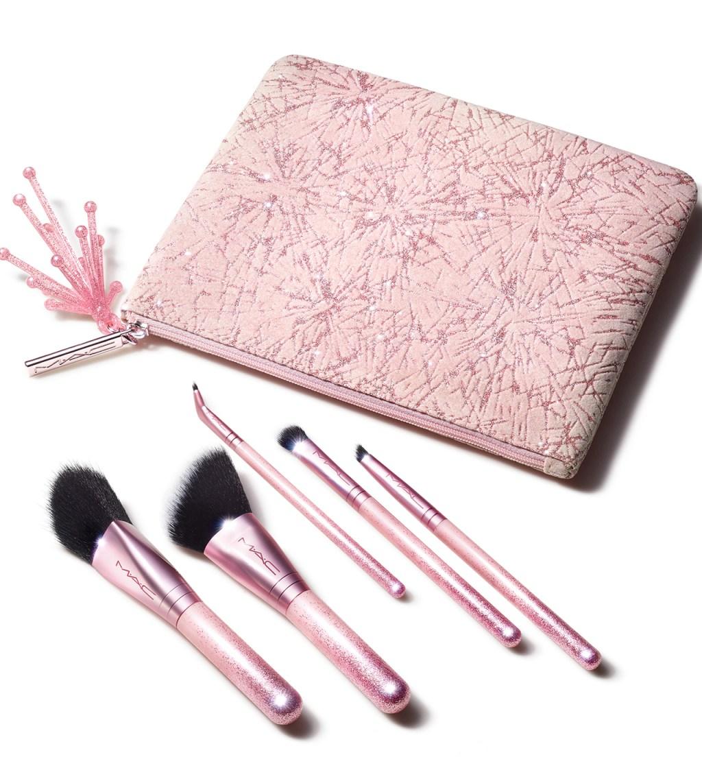 MAC Cosmetics Sparkler Starter Kit