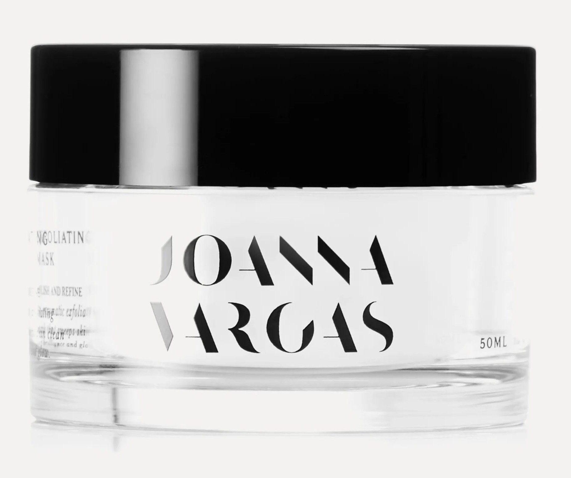 Joanna Vargas Exfoliating Face Mask Amazon Prime Day 2020