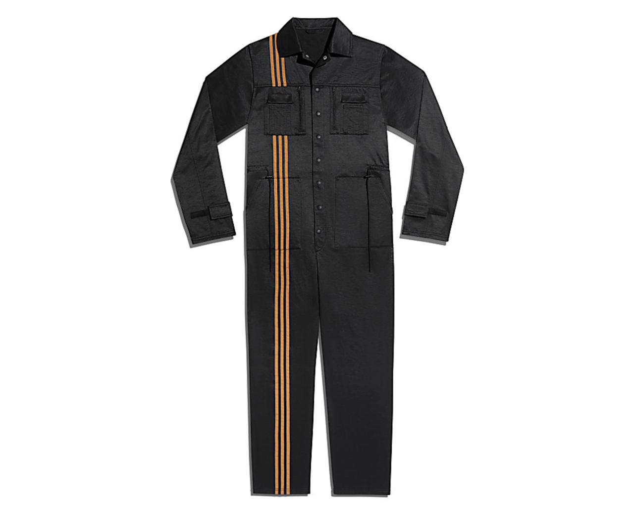 Adidas x Ivy Park 3-Stripes Jumpsuit (1)