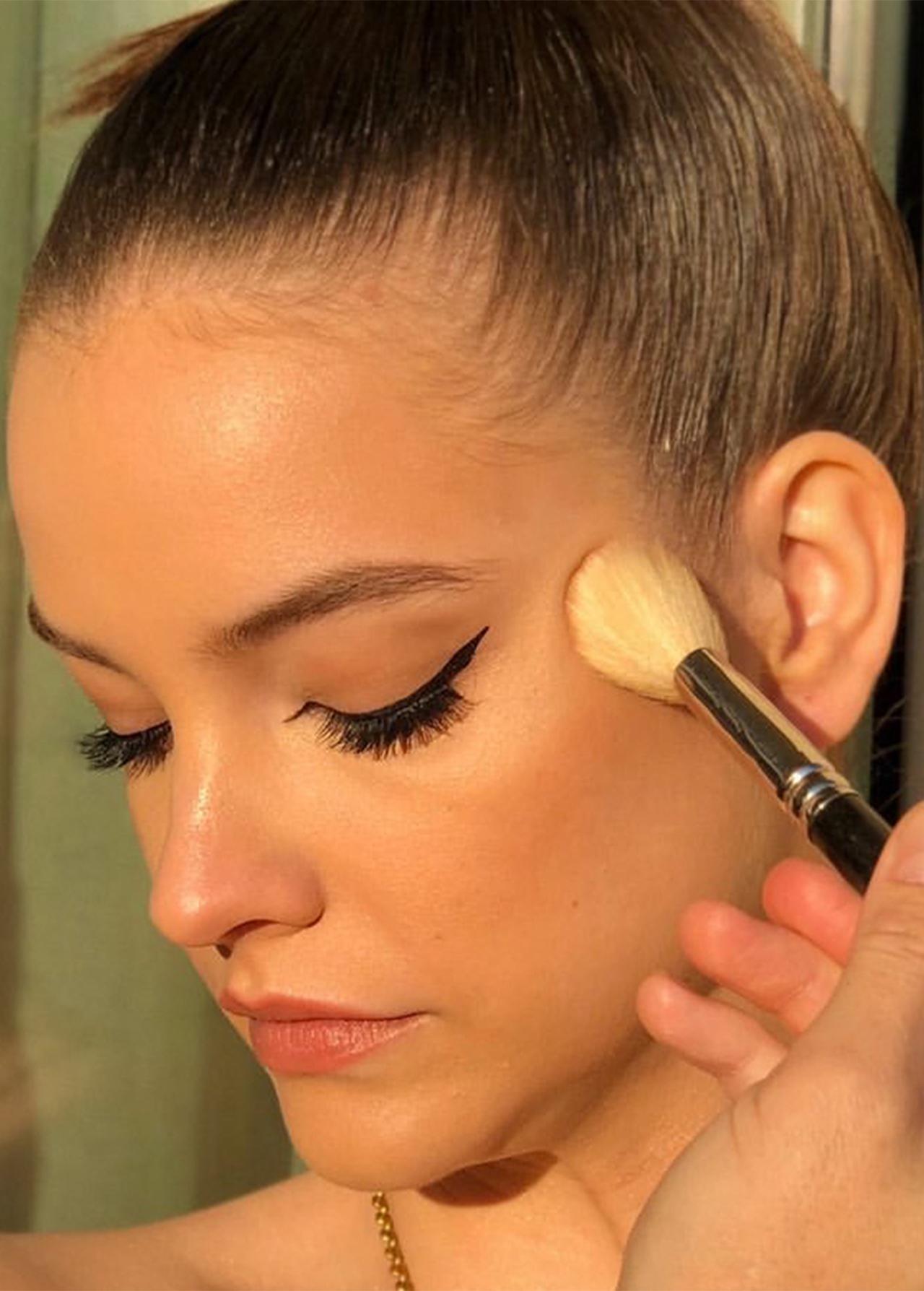 Babara-Palvin-Makeup