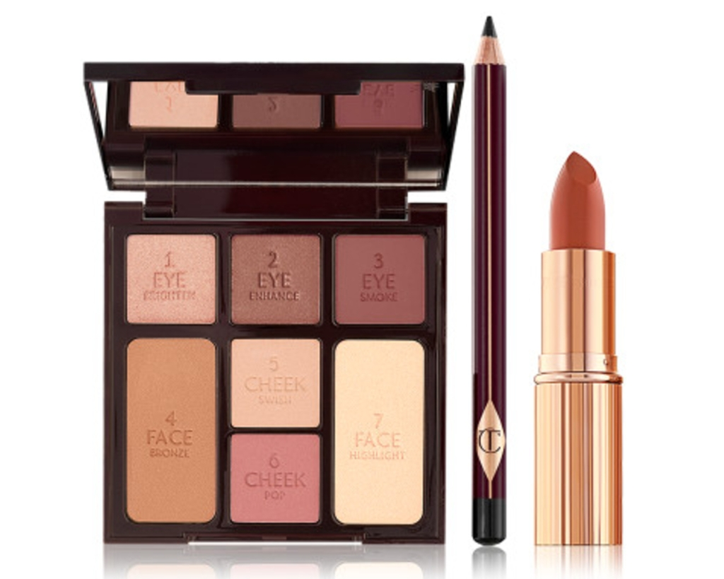 Charlotte Tilbury Instant Look in a Kit