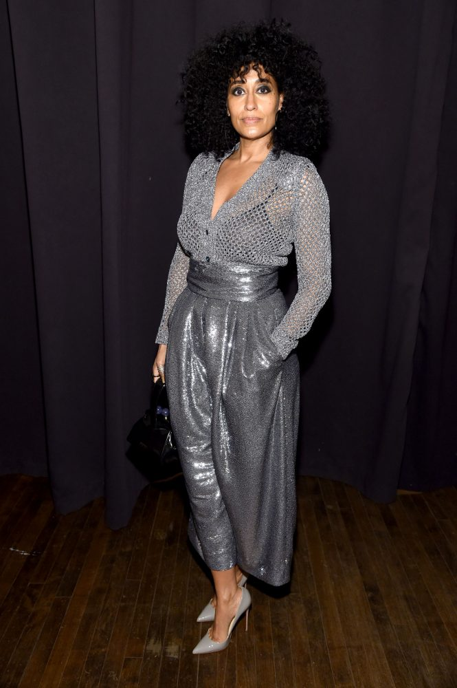 Tracee Ellis Ross Marc Jacobs Fall 2019
