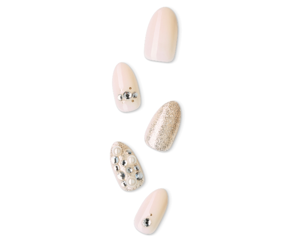 Kiss imPRESS Press-on Manicure Couture Collection