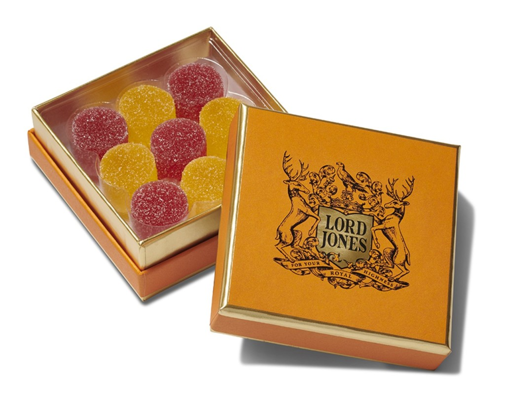 Lord Jones Old Fashioned Gumdrops