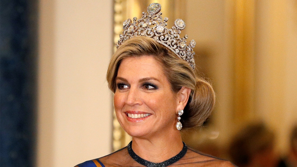 Queen Maxima Style Feature