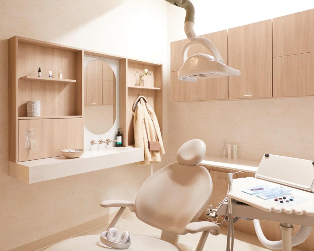 Tend Dentist