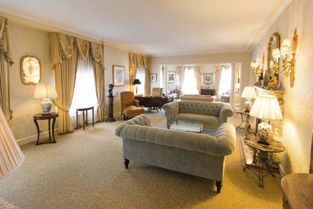 The Drake Suite