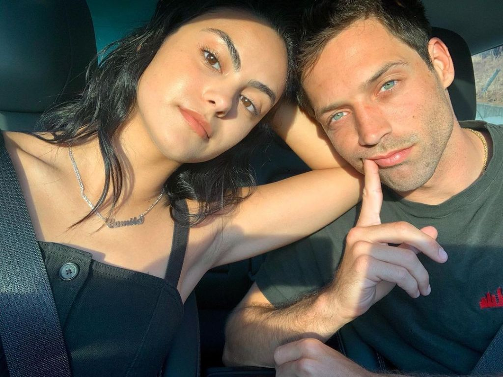 Camila Mendes & Grayson Vaughn