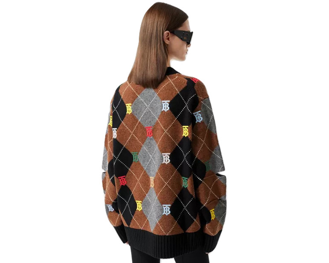 Burberry B Series Sweater