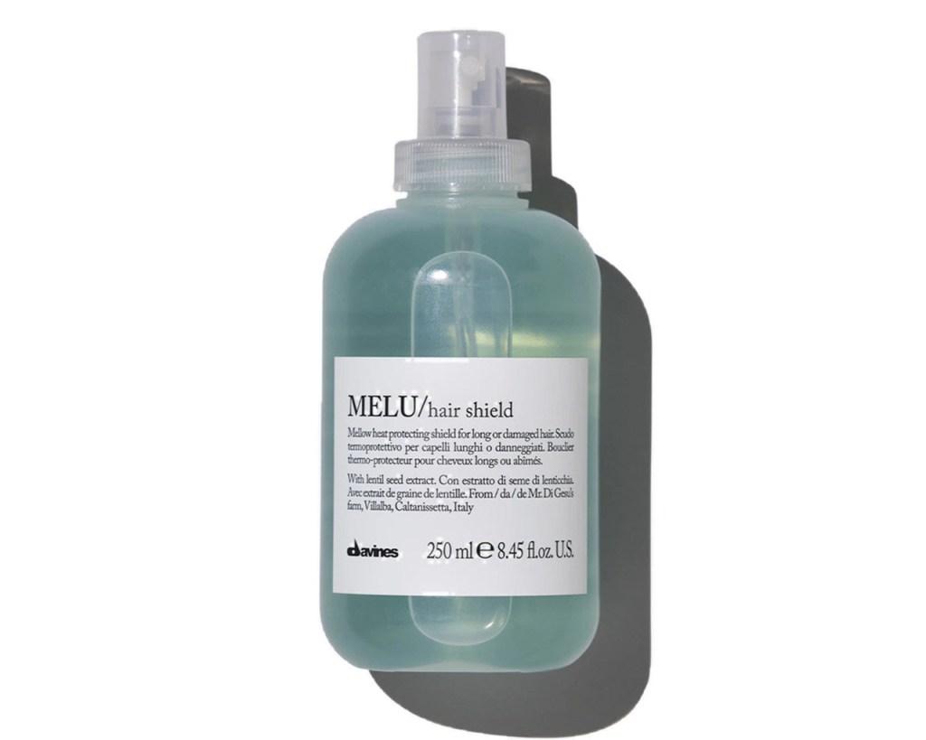 maintain color-treated hair