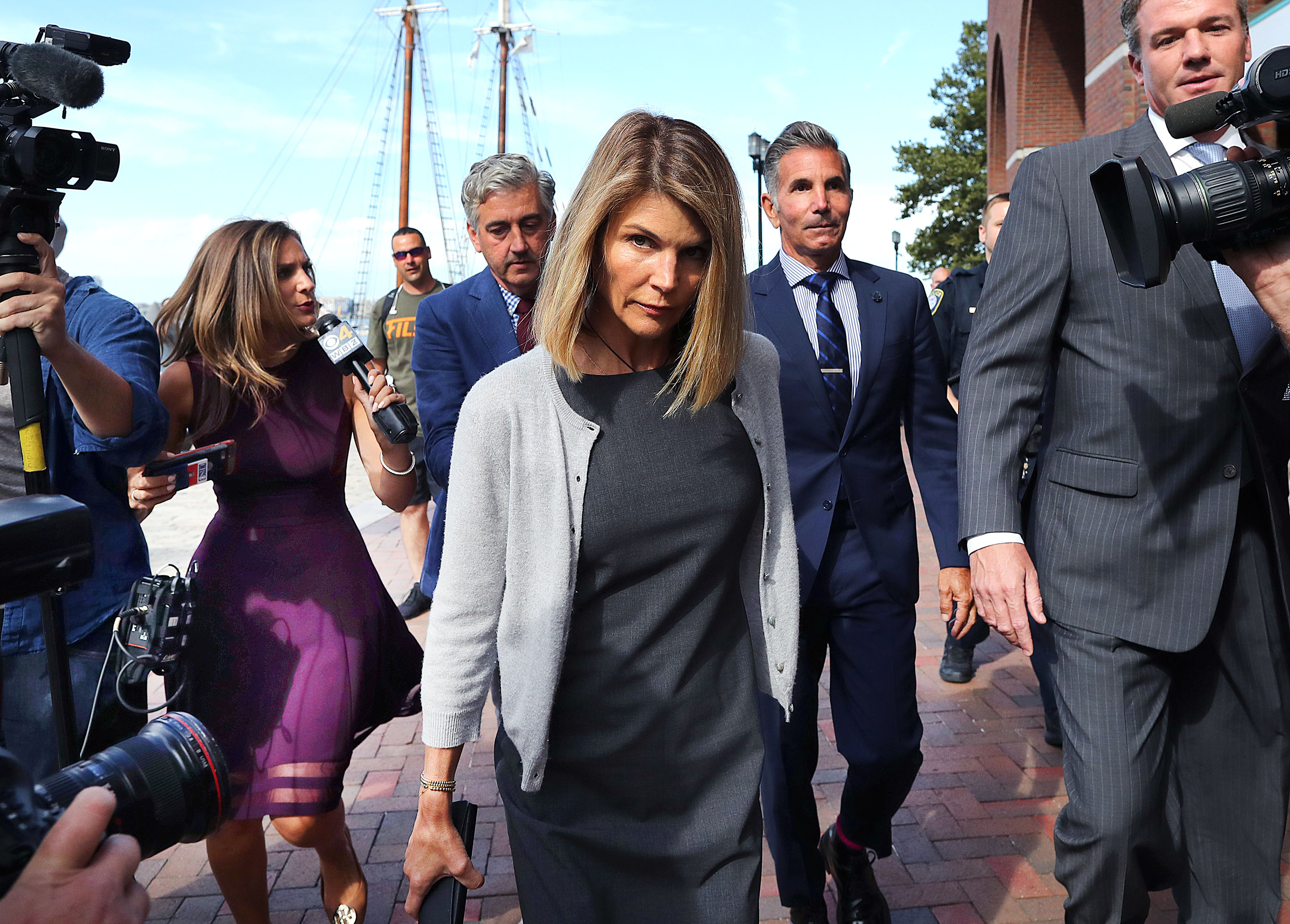 Scandals 2020: Lori Loughlin and Mossimo Giannulli