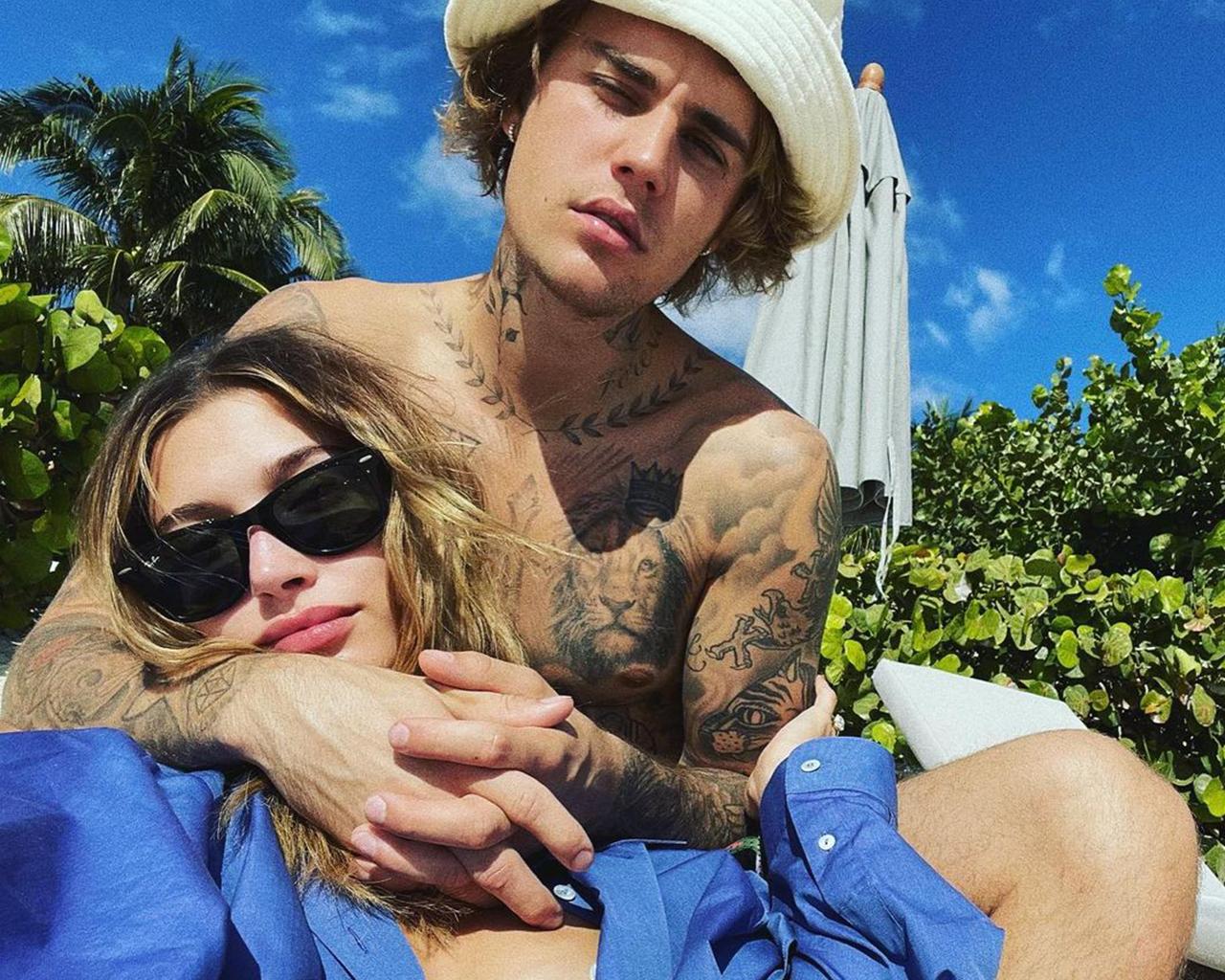 Hailey-Bieber's-self-care-and-wellness-rituals