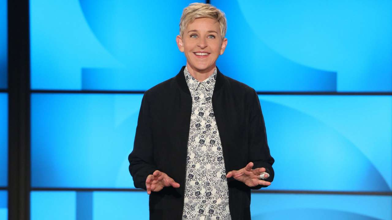 Scandals 2020: The Ellen DeGeneres Show