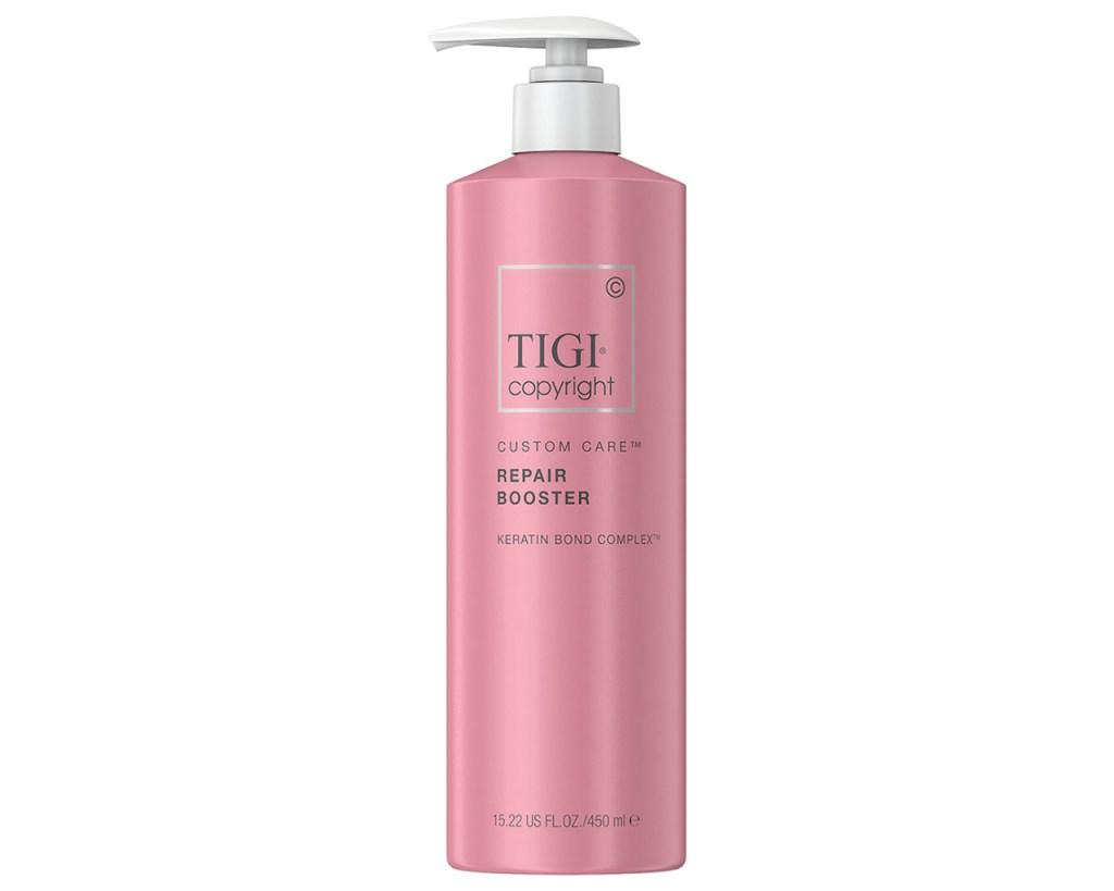 maintain color-treated hair, Tigi