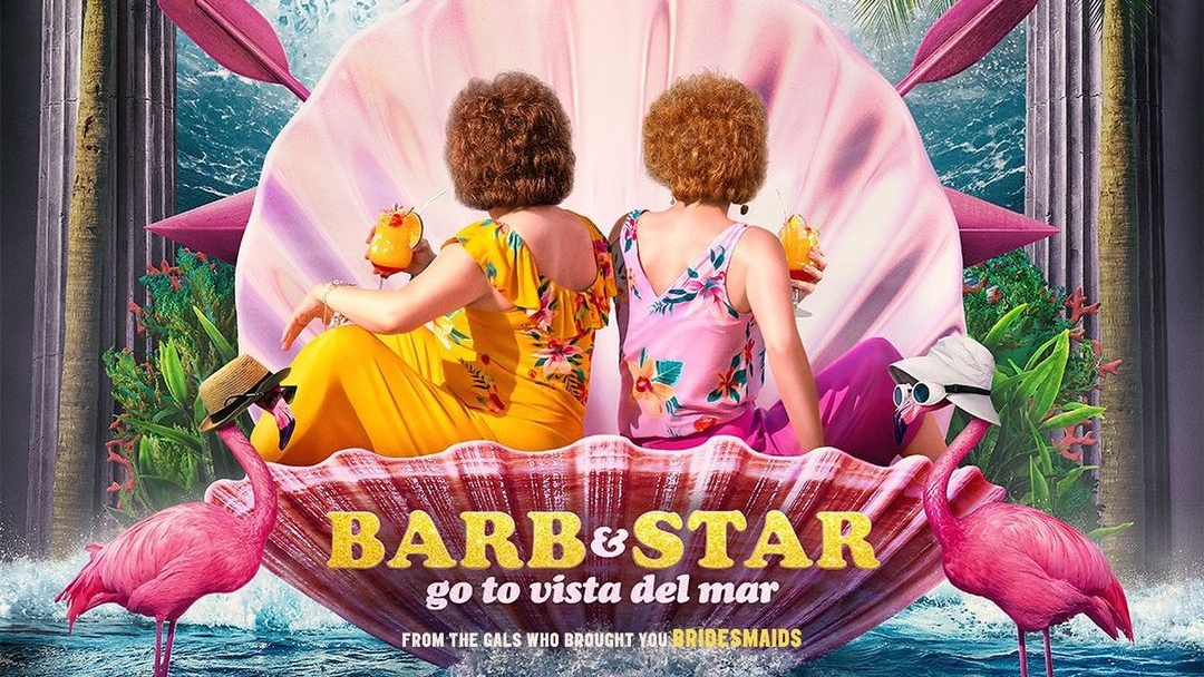 kristen wiig and kaia gerber in hilarious new movie trailer Barb and Star