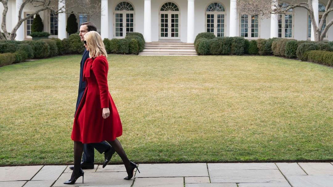 Donald Trump's Children Face Uncertain Futures Post Presidency