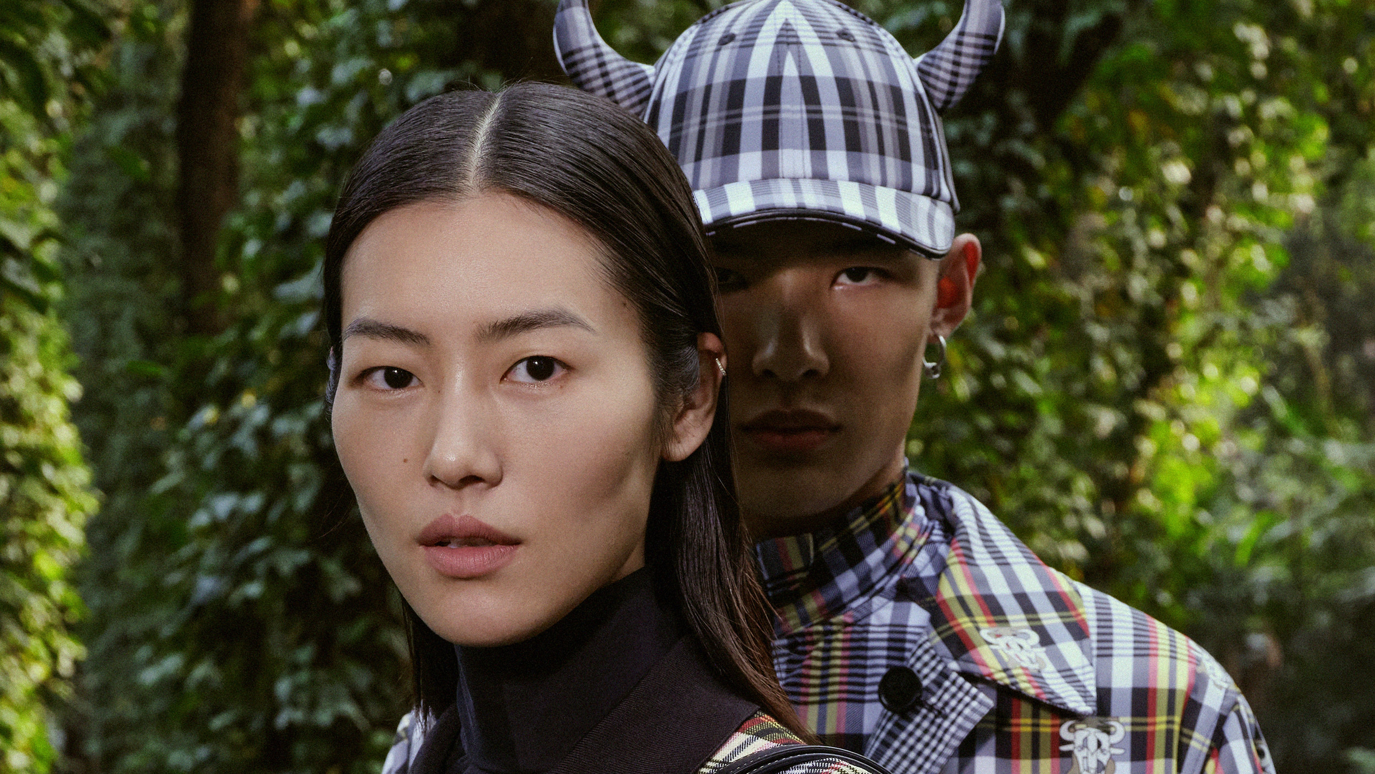Burberry Launches Film In Celebration of Chinese New Year - Grazia USA