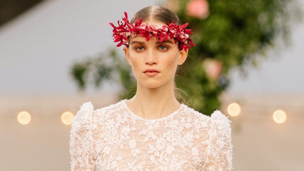 Valentino Haute Couture SS21