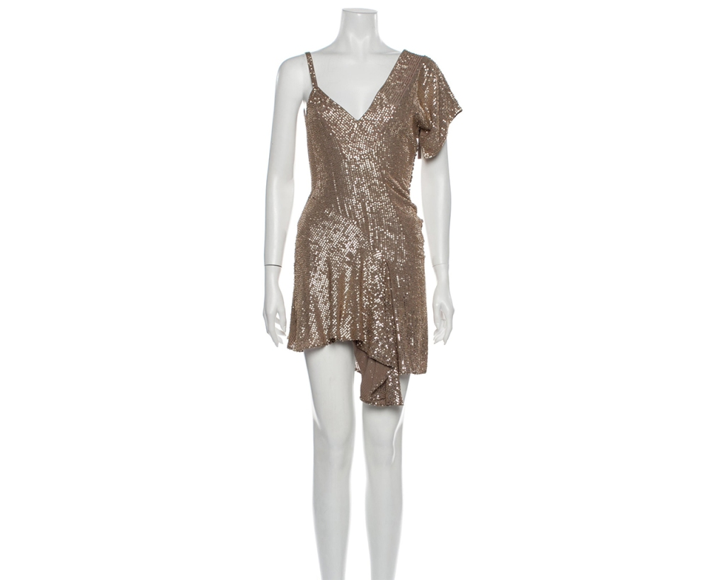 vintage Dior, dress