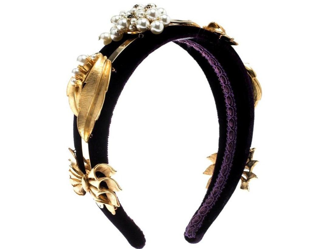 luxury headbands
