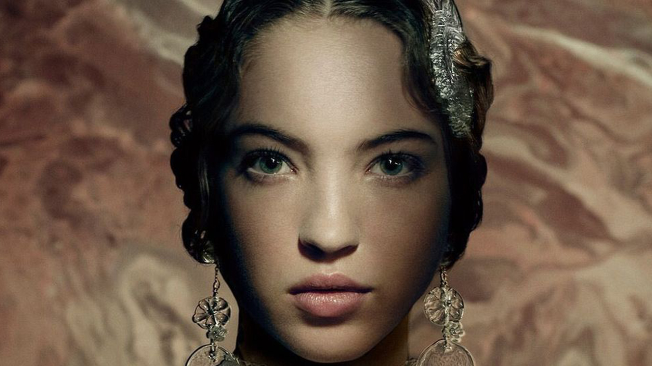 Fendi SS21 Haute Couture Beauty Report - Grazia