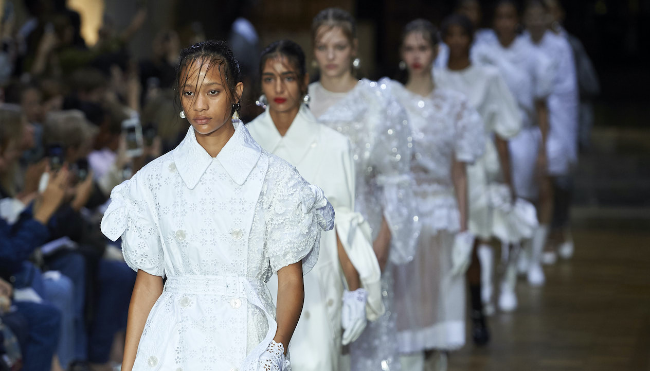 Biggest Fashion Take Aways From The Week That Was...