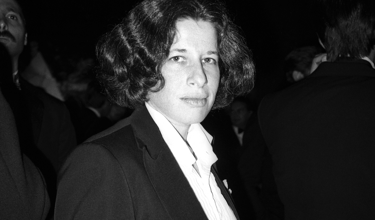 Let's Talk About Fran Lebowitz's Style In 'Pretend It's A City'