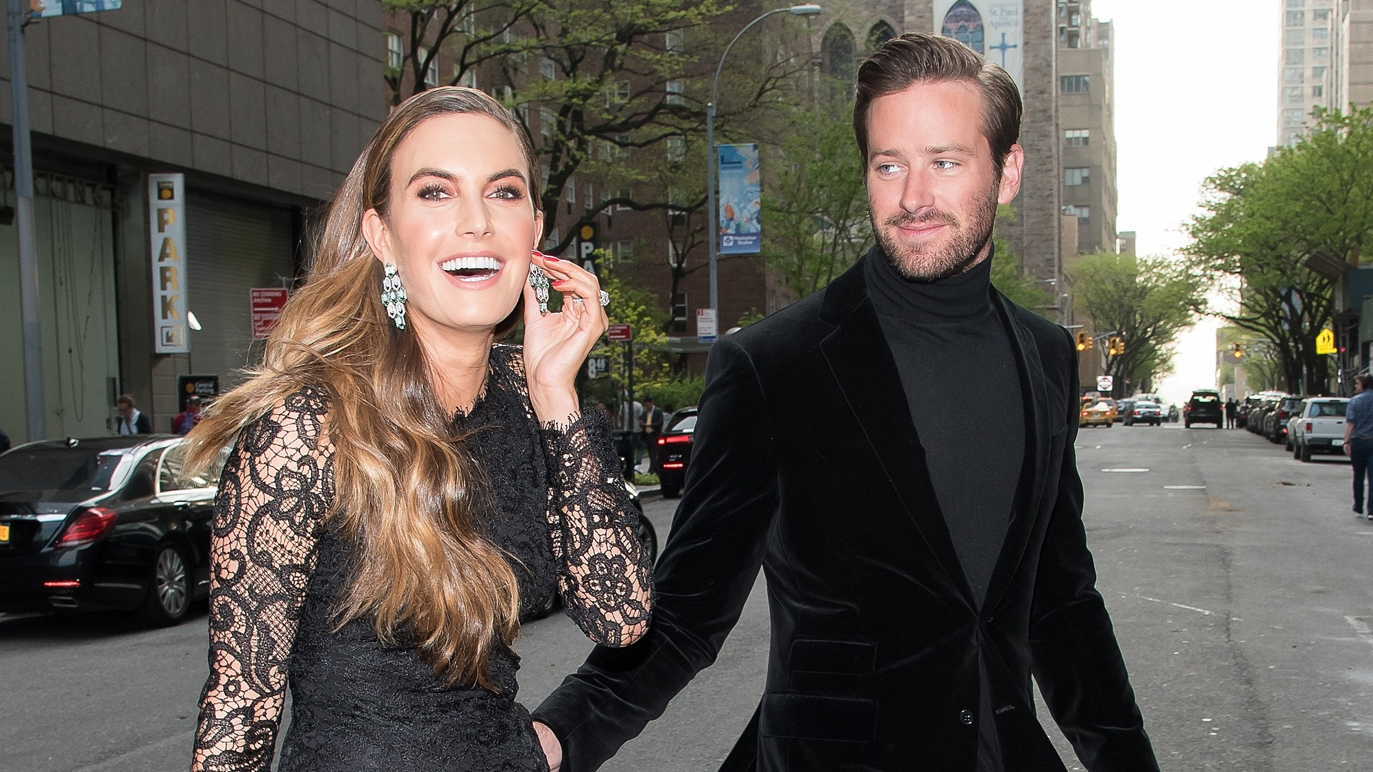 Armie Hammer's Former Wife Elizabeth Chambers Breaks Her Silence On The Scandal In An Instagram Comment