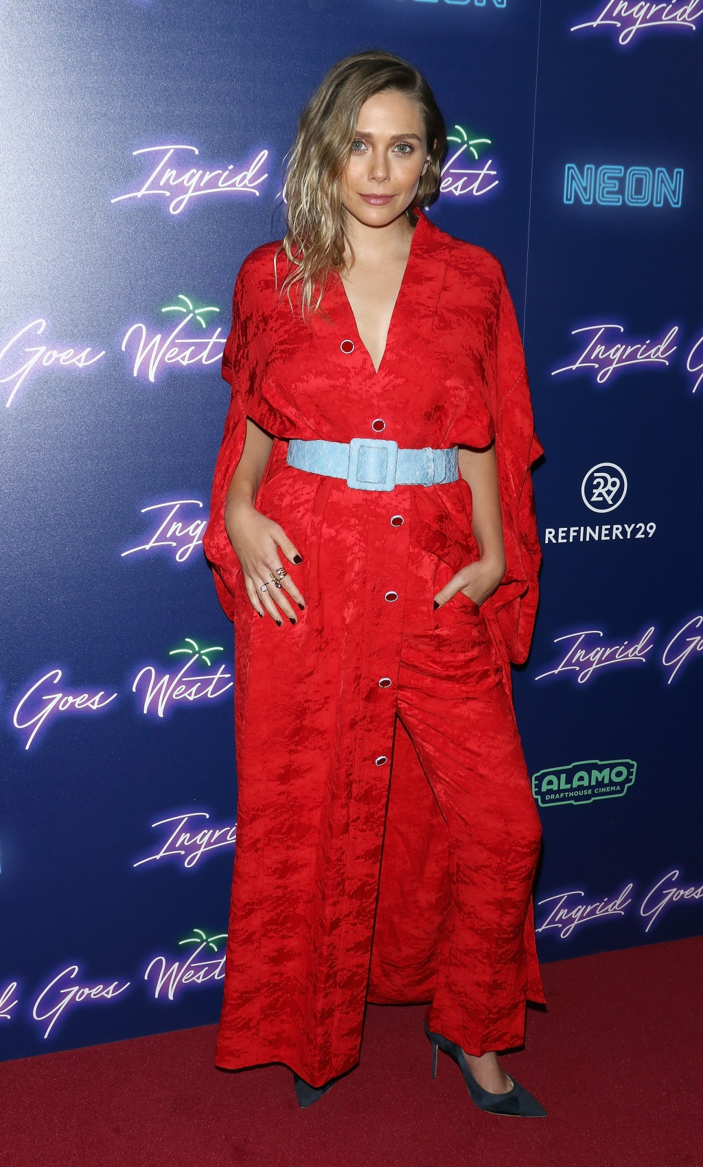 """Neon Hosts The New York Premiere Of """"Ingrid Goes West"""" - Arrivals"""