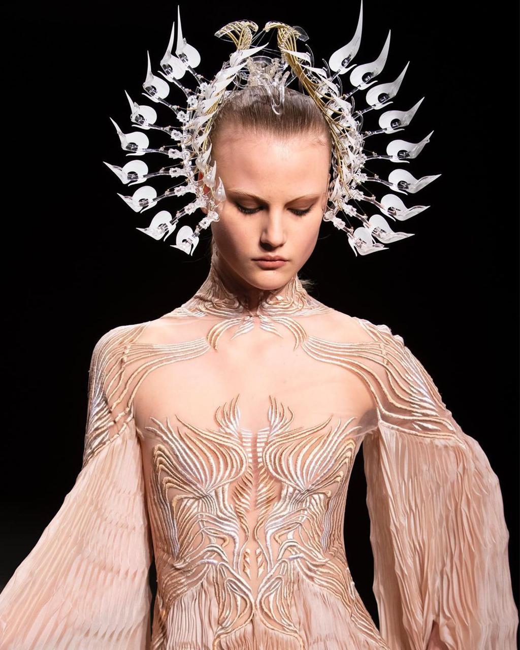 Iris Van Herpen SS21 Haute Couture