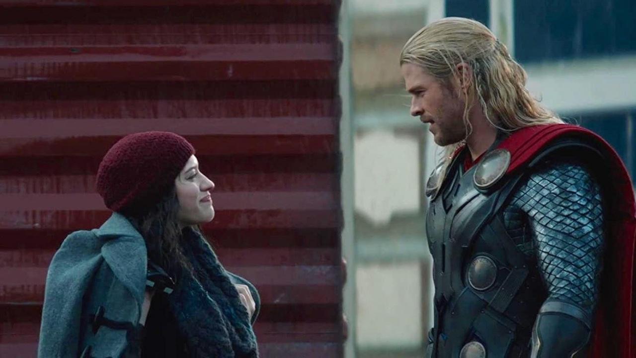 'WandaVision' Star Kat Dennings Reveals Marvel's Secret Audition Process