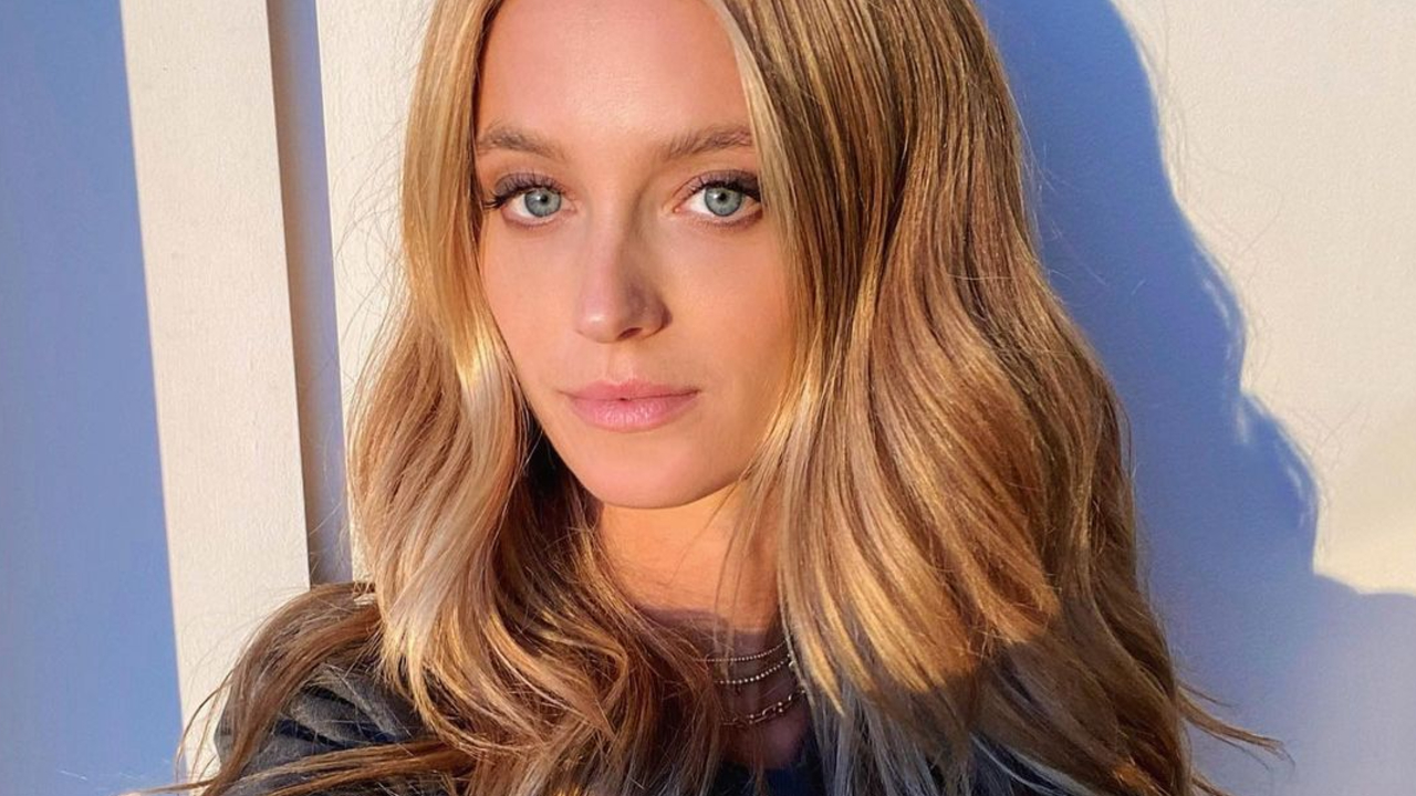 How to Get Kate Bock's Everyday Waves Hairstyle - Grazia