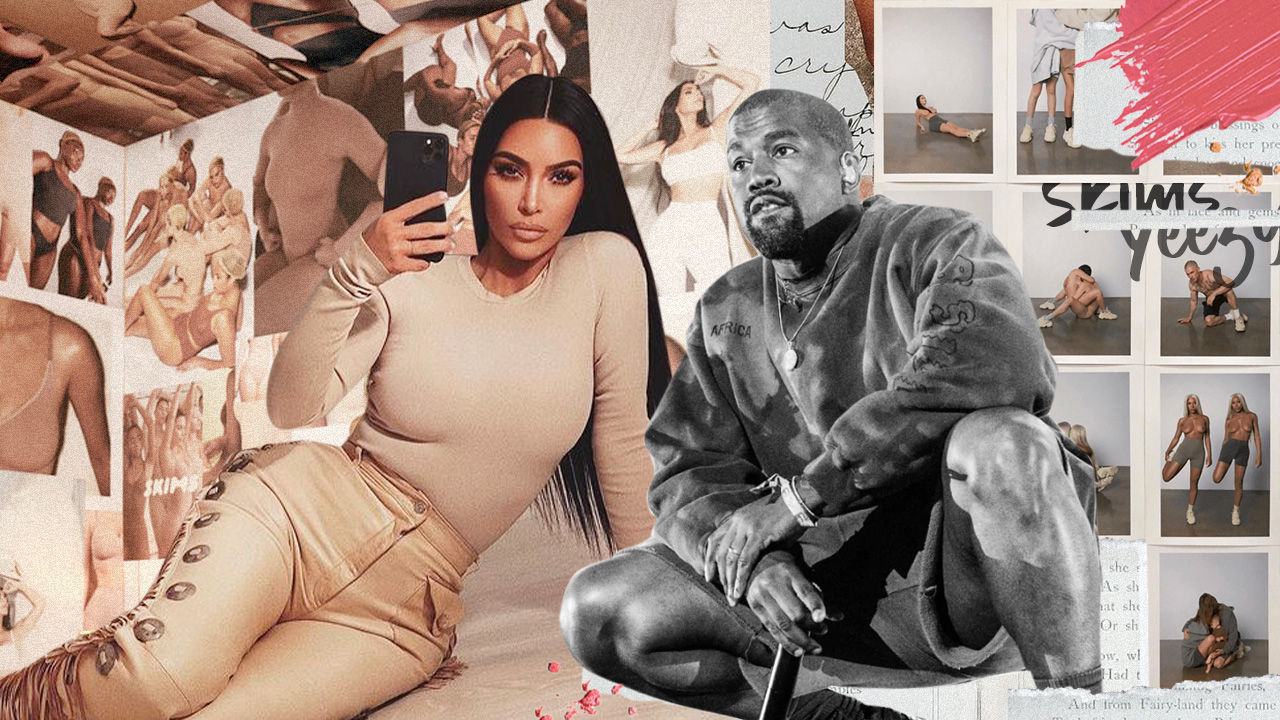 How Kimye Changed Fashion Forever
