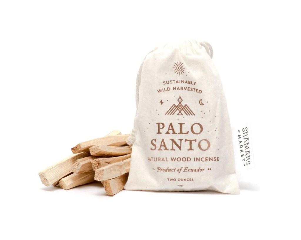 Palo Santo Incense Sticks,