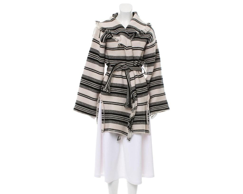 vintage Dior, sweater