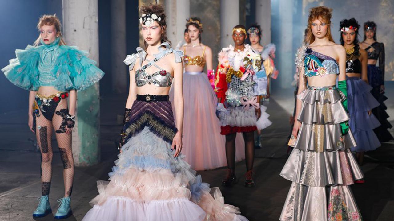 Paris Haute Couture Week SS21: Best Fashion and Beauty - Grazia