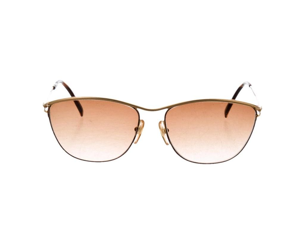 vintage Dior, sunglasses