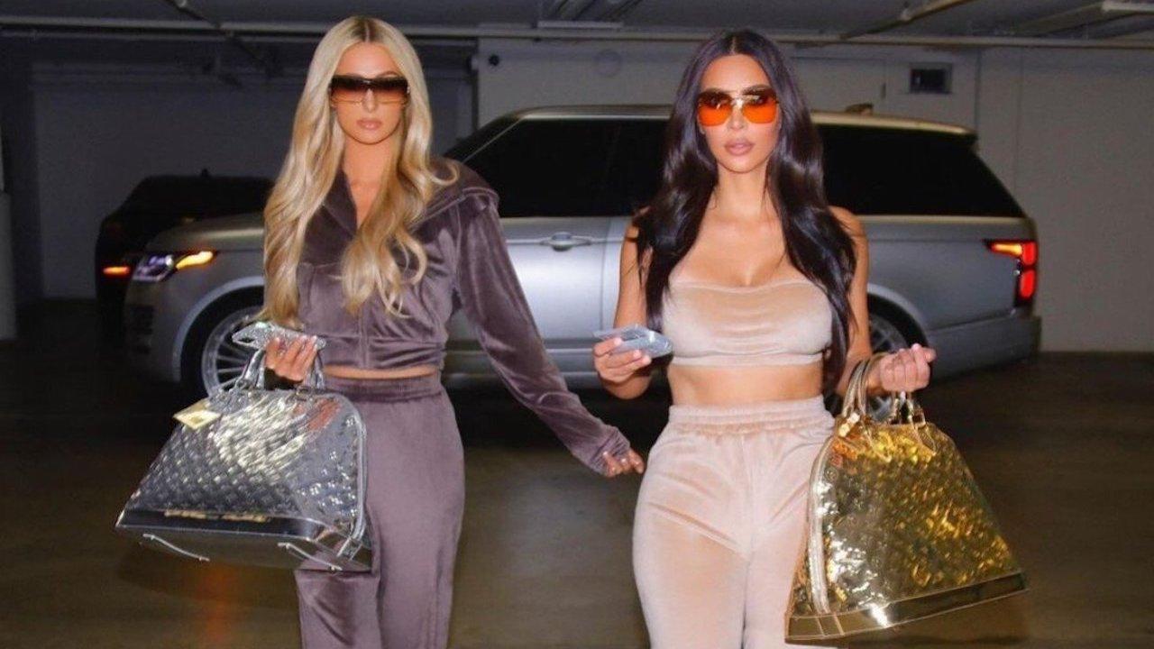 Paris Hilton Is Undergoing IVF Thanks To Friend Kim Kardashian