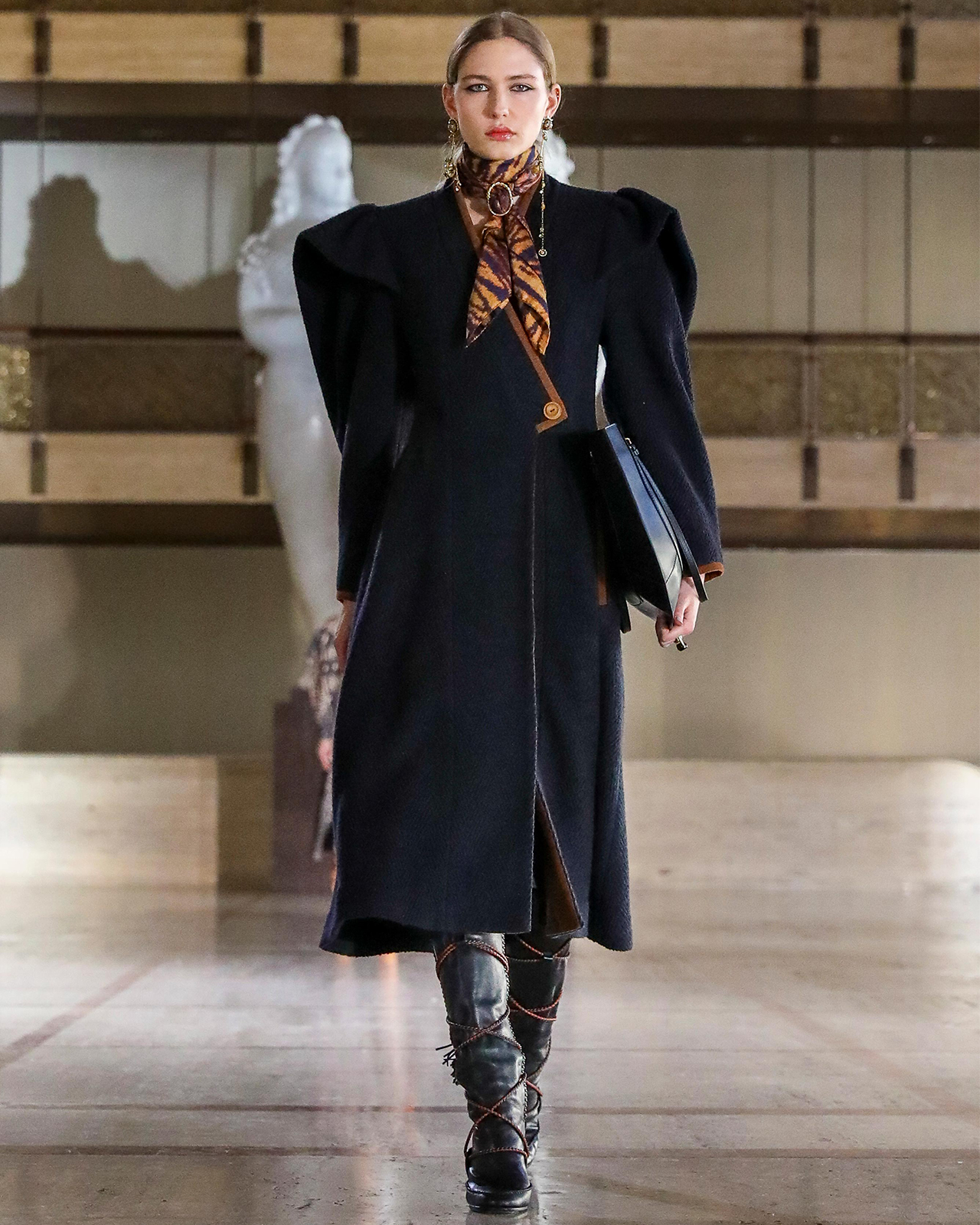 Ulla Johnson Fall Winter 2021