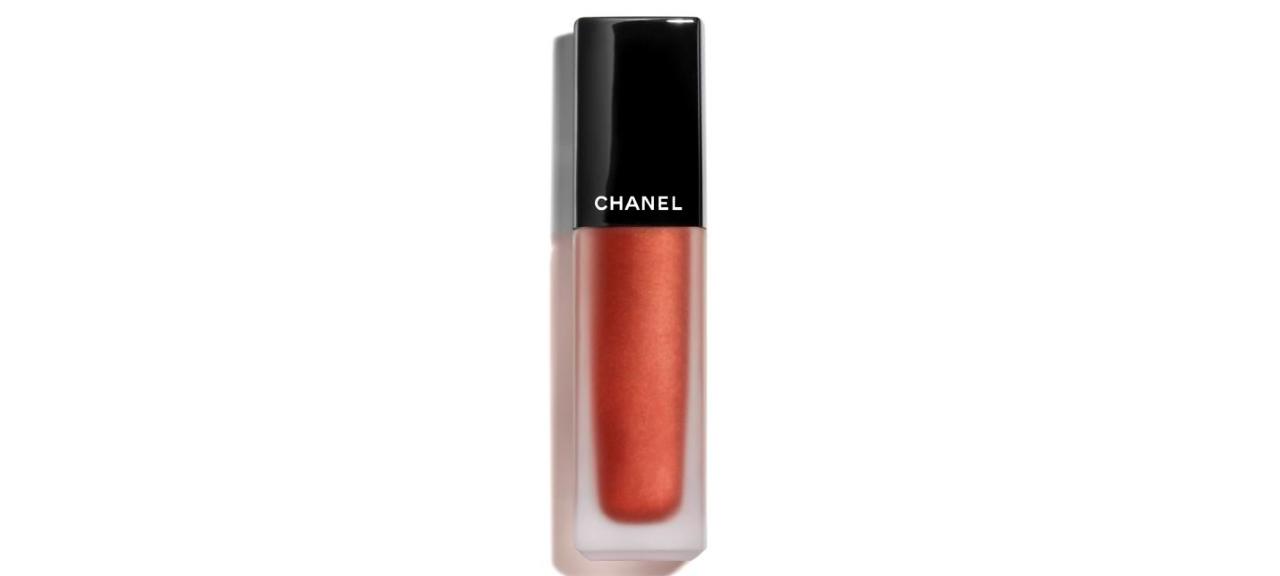 Chanel Lipstick, Lipscanner