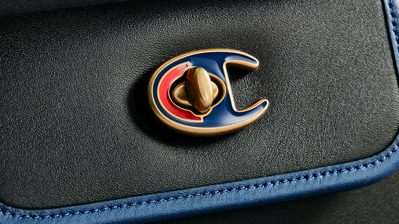 Coach x Champion Collection: Everything You Need to Know - Grazia