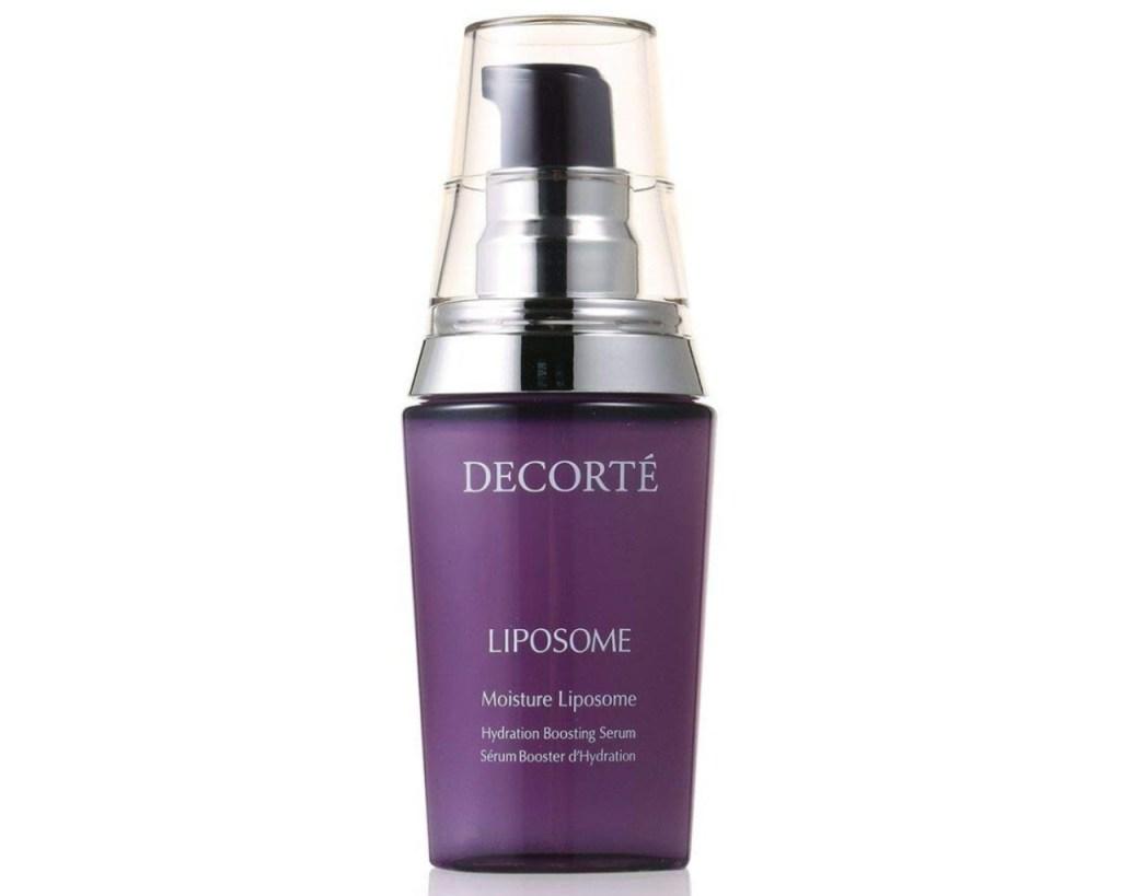 Jasmine Tookes, Decorte Cosmetics