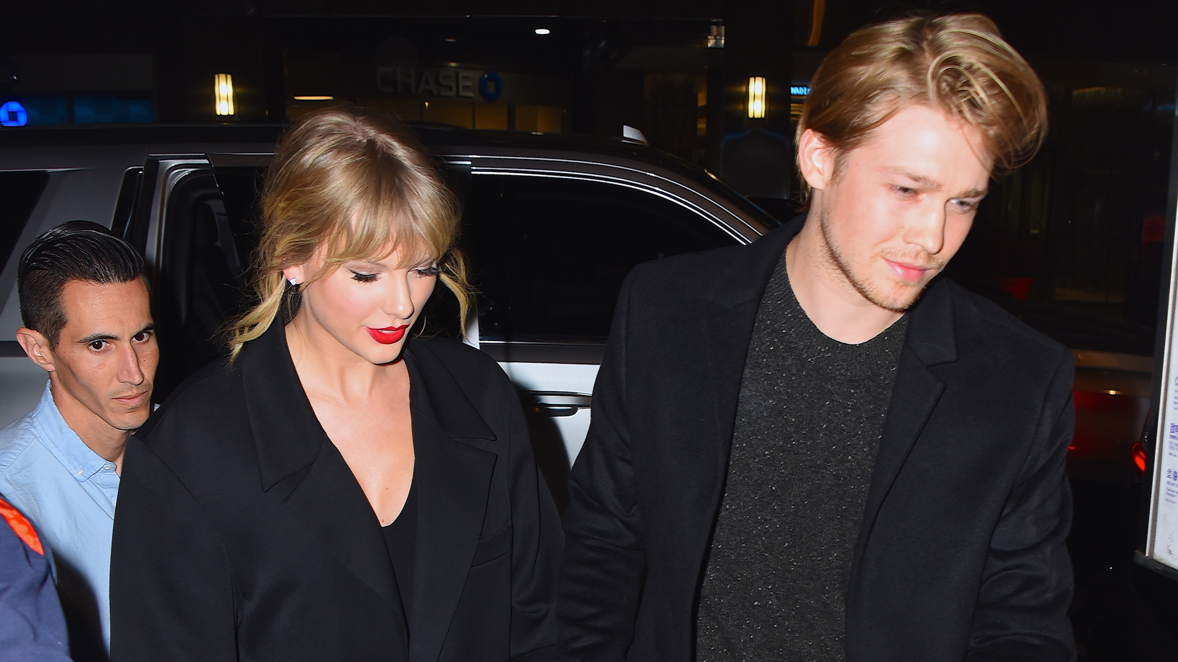What Taylor Swift Thinks Of Joe Alwyn's Upcoming Role In Conversations With Friends