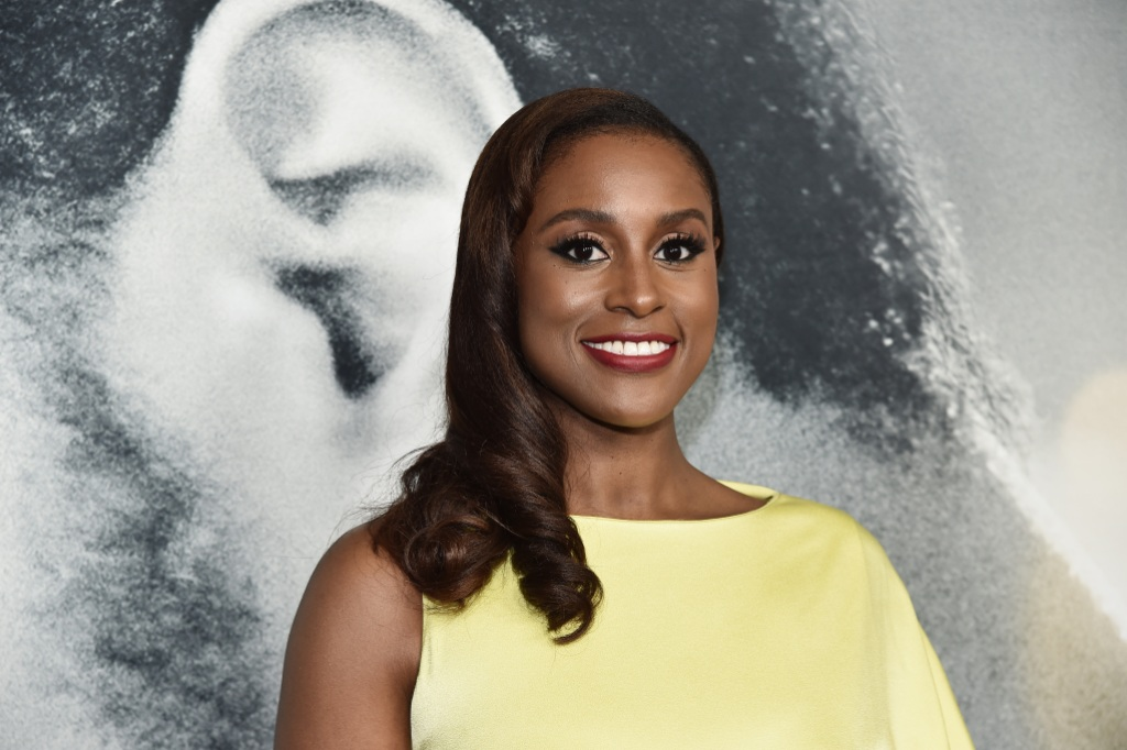 Issa Rae wrote a new show for HBO Max called 'Rap Sh*t'