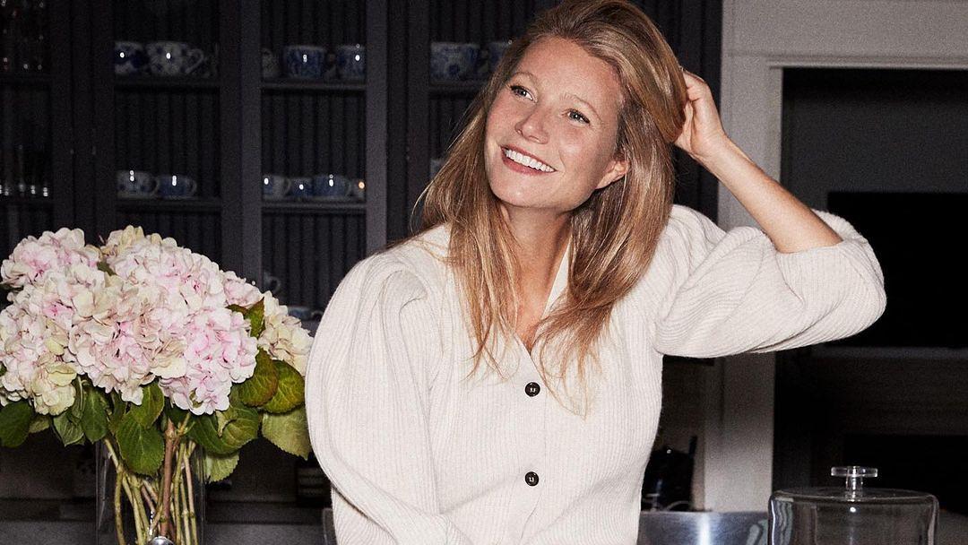 Gwyneth Paltrow Still Suffers From COVID-19 Symptoms - Grazia USA